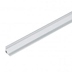 Профиль (UL-00000600) Uniel UFE-A06 Silver
