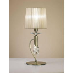Настольная лампа Mantra Tiffany Bronze 3888