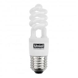 Лампа энергосберегающая (0656) E27 11W 2700K матовая ESL-H21-11/2700/E27