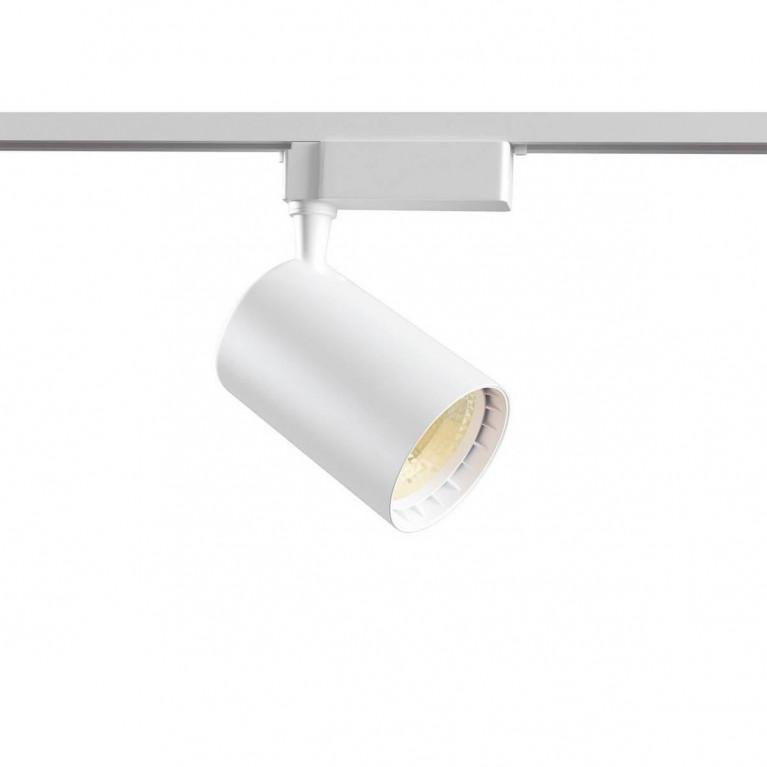 Трековый светильник Maytoni Technical TR003-1-30W4K-W