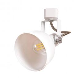 Трековый светильник Arte Lamp Martin A5213PL-1WH