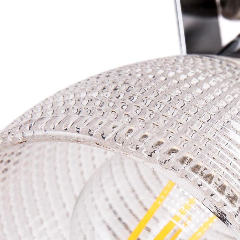 Трековый светильник Arte Lamp Ricardo A1026PL-1CC