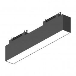Трековый светодиодный светильник Ideal Lux Arca Wide 30 cm 3000K