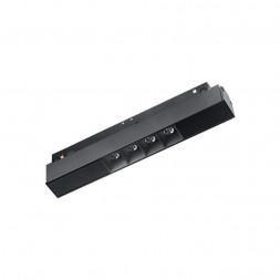 Трековый светодиодный светильник Ideal Lux Oxy Accent 204mm 2700K