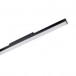 Трековый светодиодный светильник Ideal Lux Oxy Wide 565mm 3000K