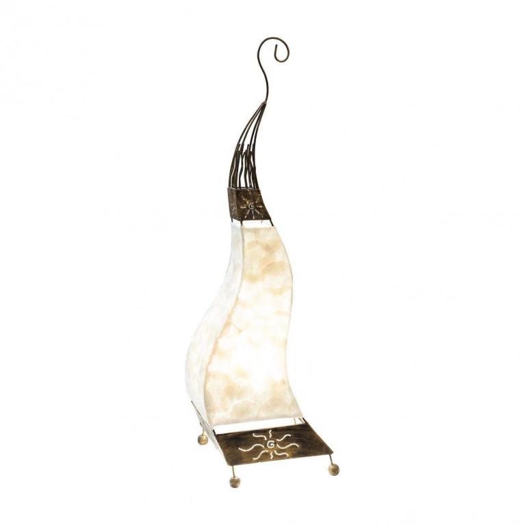 Настольная лампа Globo Bali 25814T