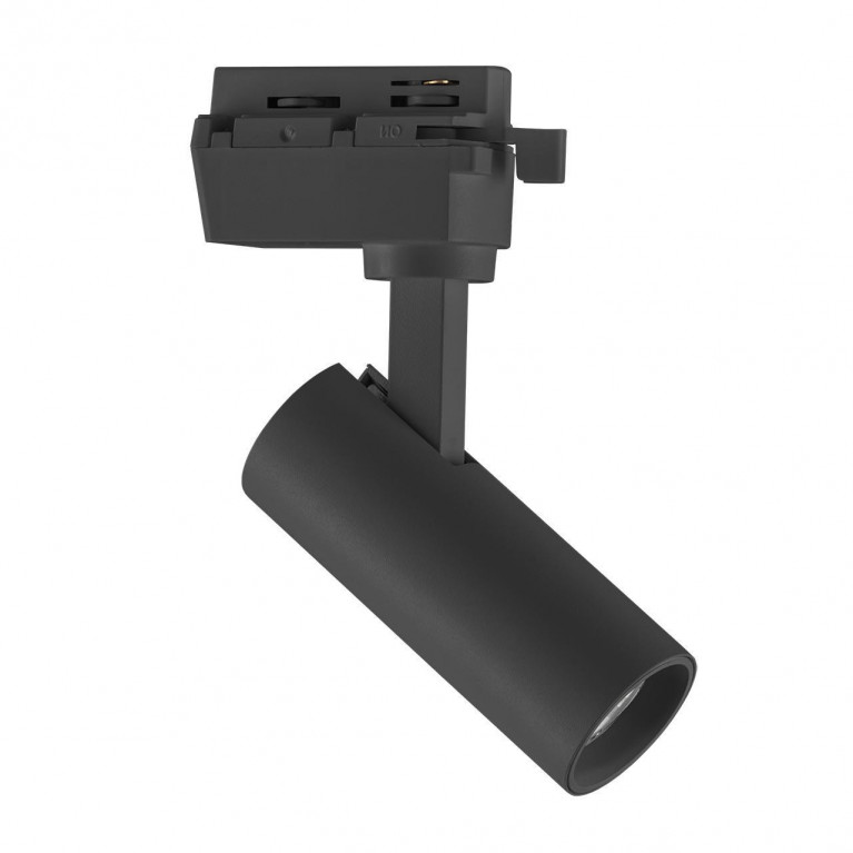 Трековый светодиодный светильник Lightstar Volta 227237