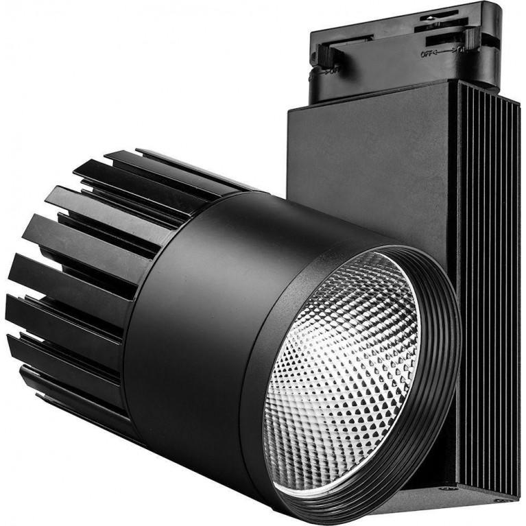 Трековый светодиодный светильник Feron AL105 32950