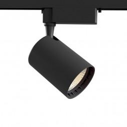 Трековый светодиодный светильник Maytoni Track TR003-1-30W3K-B