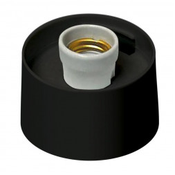 Основание для светильника (08102) Uniel UFP-А01AE Black