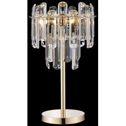 Настольная лампа Wertmark WE107.03.304