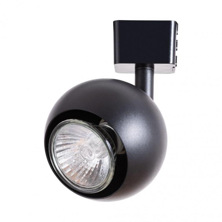 Трековый светильник Arte Lamp Brad A6253PL-1BK