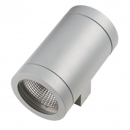 Уличный настенный светильник Lightstar Paro 351619