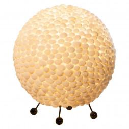 Настольная лампа Globo Bali 25834