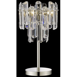 Настольная лампа Wertmark WE107.03.104