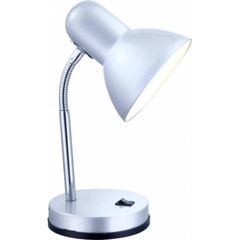 Настольная лампа Globo Basic 2487