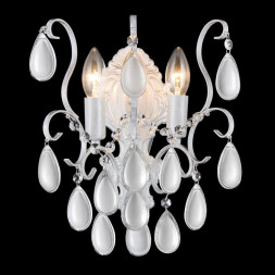 Бра Crystal Lux Sevilia AP2 Silver