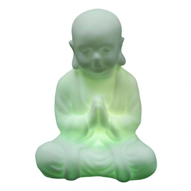 Настольная лампа Globo Buddha 28030-12