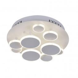 Потолочная светодиодная люстра Favourite Device 2388-9U