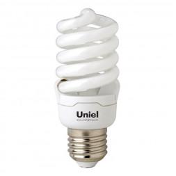 Лампа энергосберегающая (0831) E27 15W 2700K матовая ESL-S41-15/2700/E27