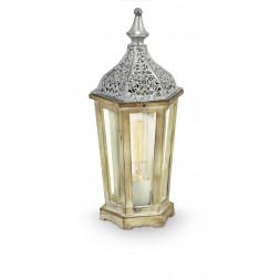 Настольная лампа Eglo Vintage 49277