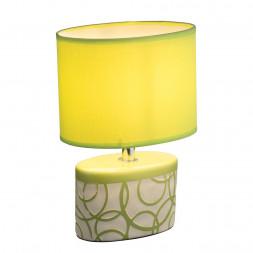 Настольная лампа Globo Dukono 21606