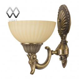 Бра MW-Light Афродита 317020101