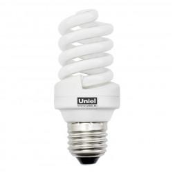 Лампа энергосберегающая (05622) E27 15W 4000K матовая ESL-S11-15/4000/E27