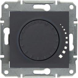 Диммер поворотный емкостный проходной Schneider Electric Sedna 25-325W SDN2200770