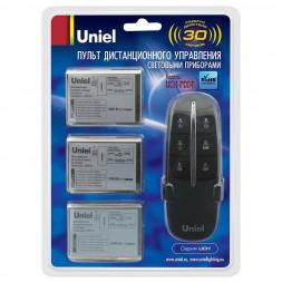 Пульт управления светом (07804) Uniel UCH-P004-G3-1000W-30M