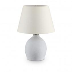 Настольная лампа Ideal Lux Boulder TL1