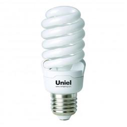Лампа энергосберегающая (0835) E27 20W 2700K матовая ESL-S41-20/2700/E27