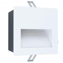 Уличный светодиодный светильник Eglo Aracena 99575