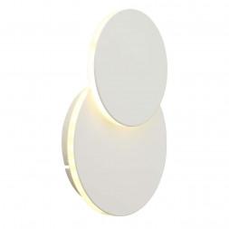 Настенный светодиодный светильник Omnilux Banbury OML-42601-10