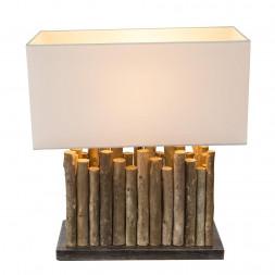 Настольная лампа Globo Jamie 25601