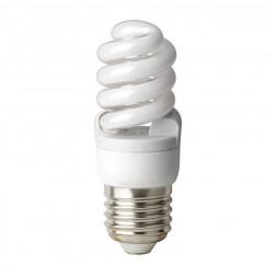 Лампа энергосберегающая (05249) E27 8W 4000K матовая ESL-S41-08/4000/E27