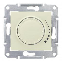 Диммер поворотный емкостный Schneider Electric Sedna 25-325W SDN2200647