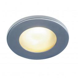 Встраиваемый светильник SLV Dolix Out Round 1001160