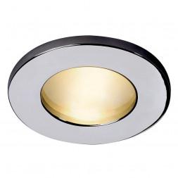 Встраиваемый светильник SLV Dolix Out Round 1001158