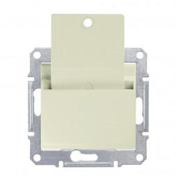 Выключатель карточный Schneider Electric Sedna 10A 250V SDN1900147