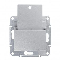Выключатель карточный Schneider Electric Sedna 10A 250V SDN1900160