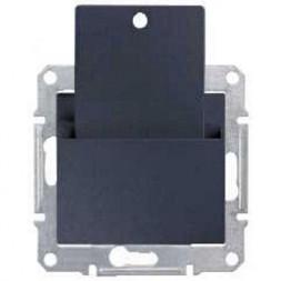 Выключатель карточный Schneider Electric Sedna 10A 250V SDN1900170