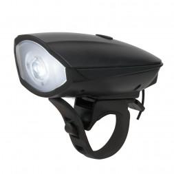 Светодиодный фонарь для велосипеда Elektrostandard аккумуляторный 105х50 200лм 4690389122545