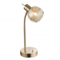 Настольная лампа Globo Lara 54346-1T