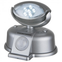 Светодиодный фонарь Elektrostandard Glance от батареек 97х92 30 лм 4690389062995