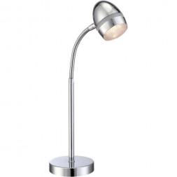 Настольная лампа Globo Manjola 56206-1T