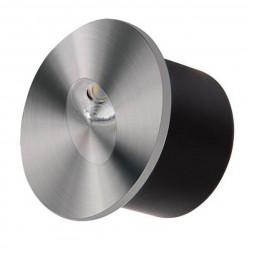 Уличный светодиодный светильник Horoz 3W 4000K хром 079-002-0003 (HL958L)