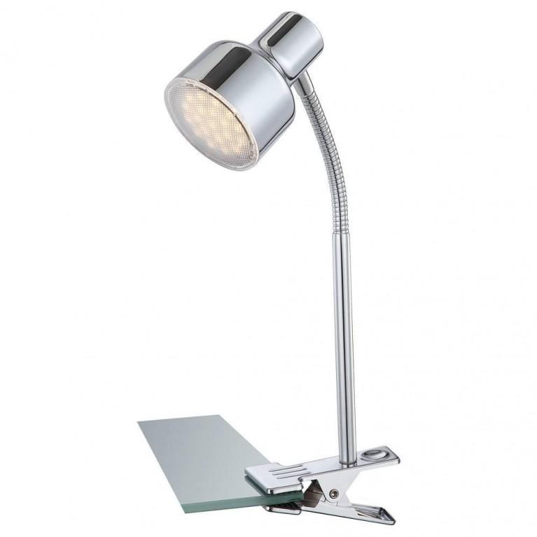 Настольная лампа Globo Rois 56213-1K