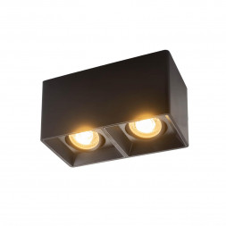 Накладной светильник Denkirs DK3035-BK