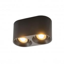 Накладной светильник Denkirs DK3036-BK